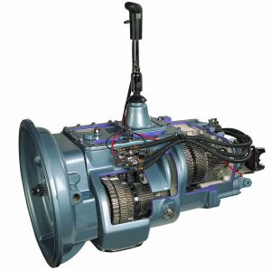 F1A Eaton Authorized Transmission